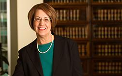Mary E. Atkinson